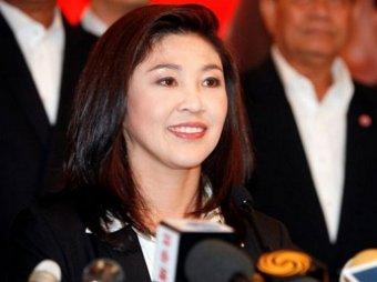 В Таиланде арестовали экс-премьера страны Йинглак Чинават