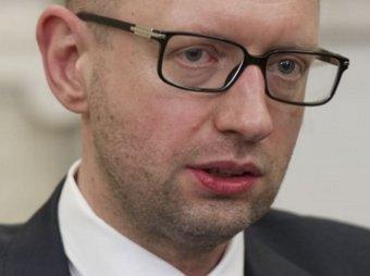 Яценюк: службы безопасности и правоохранители виновны в одесской трагедии