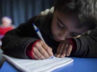 В школах Сирии вводится обязательное изучение русского языка