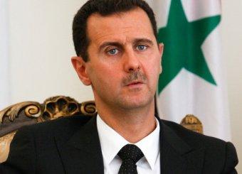 Асад: Россия спасла весь Ближний Восток, заблокировав резолюцию СБ ООН