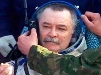 Экипаж экспедиции МКС-38 благополучно приземлился в Казахстане