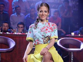Бывшая жена Аршавина стала ведущей телешоу