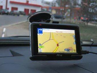 Россия с 1 июня приостанавливает работу станций GPS на своей территории