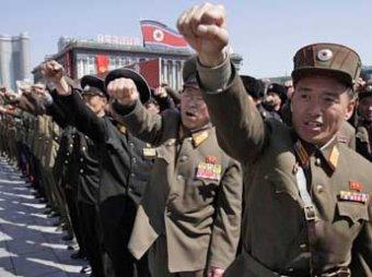 Минобороны Южной Кореи: КНДР должна исчезнуть