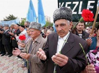 В Крыму запретили все массовые мероприятия до 6 июня