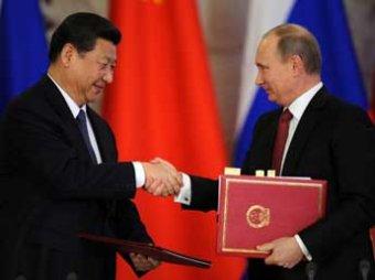 Путин рассказал Китаю о том, что на Украине идет террор против мирных граждан