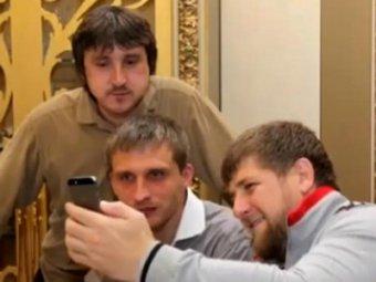 Кадыров рассказал подробности освобождения репортеров LifeNews