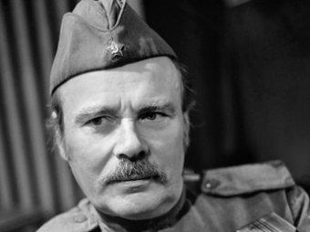 На 92-м году жизни скончался народный артист РСФСР Николай Пастухов