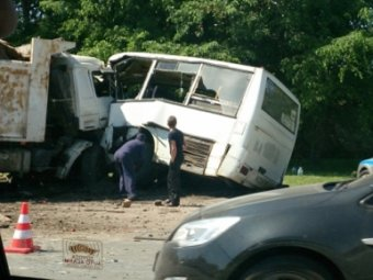 В страшном ДТП в Красном Селе погибли 6 человек