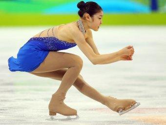 Корейская фигуристка Ю-На Ким объявила о завершении карьеры