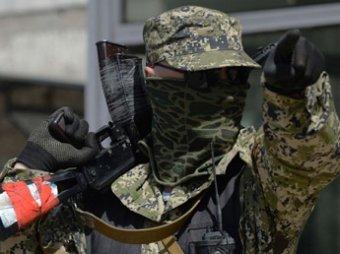 После обстрела украинских блокпостов в ДНР погибли трое военных