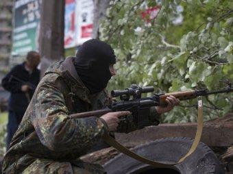 Славянск, новости последнего часа на 14.05.2014: убито 54 ополченца (ВИДЕО)
