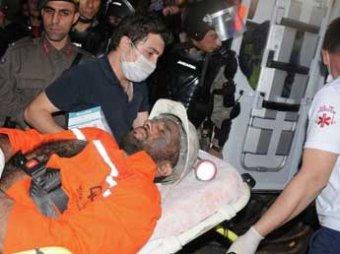 На угольной шахте в Турции произошел взрыв: более 200 погибших