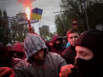 Покушение на Валерия Болотова: последние новости из Луганска на 13.05.2014