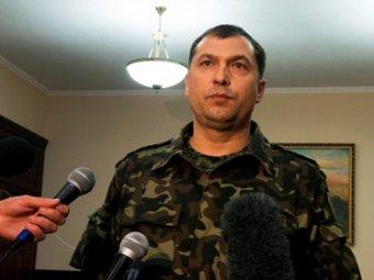 """""""Народный губернатор"""" Луганщины впервые рассказал о покушении"""