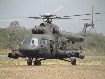 США признали, что в Афганистане нет альтернативы российским вертолётам МИ-17