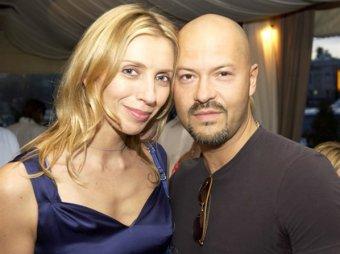 Жена Фёдора Бондарчука показала больную дочь