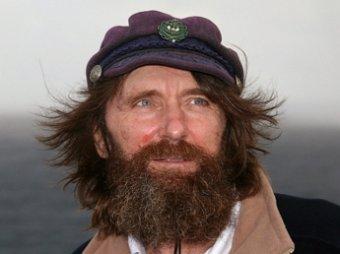 Федор Конюхов в одиночку пересек Тихий океан на весельной лодке
