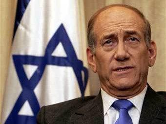 Бывший премьер Израиля получил шесть лет тюрьмы за коррупцию