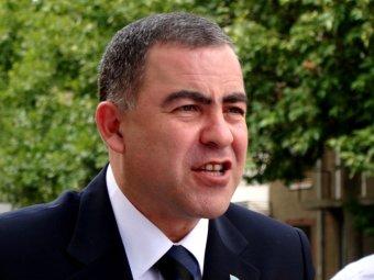 Мэру города Николаева прислали собачью голову