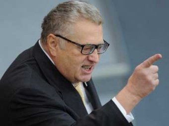 В ЛДПР объяснили, почему Жириновский напал на беременную журналистку