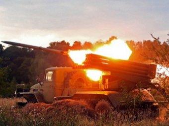 Последние новости Украины на 10 июня: в Славянске ополченцами уничтожена установка «Град»
