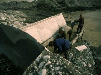 В Иркутской области нашли золотой самородок массой более 6 килограммов