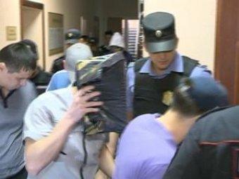 Суд отправил полицейских из Казани на долгие годы в тюрьму за пытки задержанных
