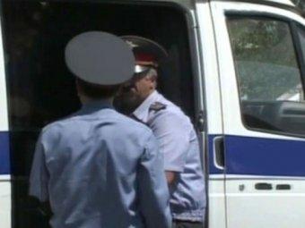 Под Иркутском зверски убита семилетняя девочка