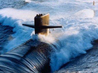 На российских подводных лодках появятся боевые роботы