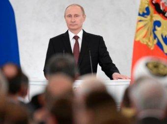 Путин обвинил Киев в попытке завести в тупик разговоры о скидке на газ