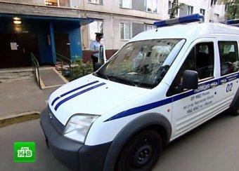 В Москве зарезали частного акушера