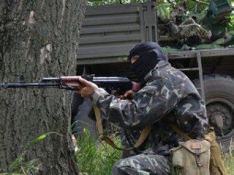 Новости Украины сегодня, 17 июня: луганские ополченцы взяли в плен трёх женщин-снайперов (ВИДЕО)