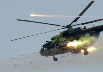 Новости Украины сегодня, 14 июня: вслед за БМП вертолет Украины вторгся в Россию и был сбит (ВИДЕО)