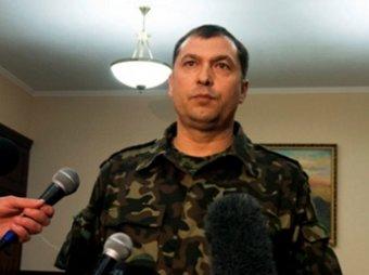 В ЛНР заявили о нарушении украинской стороной условий прекращении огня