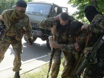 Новости Украины на сегодня, 30.06.2014: ополченцы уличили украинскую армию в применении химоружия (ВИДЕО)