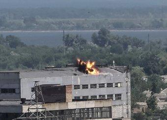 Последние новости Украины на 16 июня: командир «Донбасса» предложил создать новый СМЕРШ (ВИДЕО)