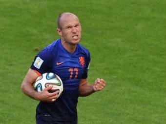 ЧМ-2014 по футболу: Голландия обыграла Чили со счетом 2:0 (ВИДЕО)