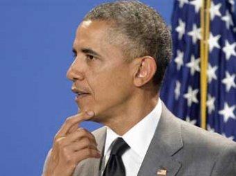 В США конгрессмены подают в суд на Обаму за превышение полномочий