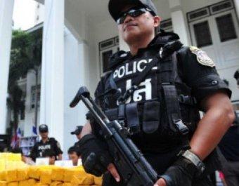 Задержанному в Таиланде главарю ОПГ Матусову грозит обвинение в убийствах