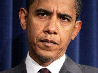 Обама угрожает России новыми санкциями через месяц