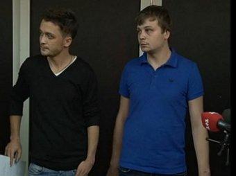 За освобождение журналистов телеканала «Звезда» «Правый сектор» требовал  тысяч