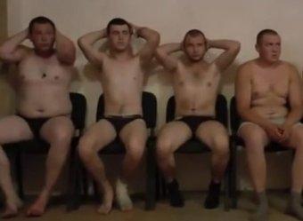 Ополченцы ДНР обнародовали видео допроса украинских разведчиков