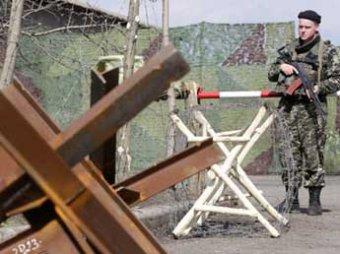 Новости Украины на сегодня, 2 июня: в Луганске пограничники после боя сдались ополченцам (ВИДЕО)