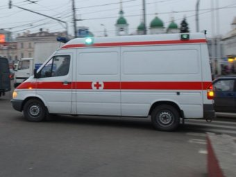В Петербурге грудного ребёнка убило лифтом