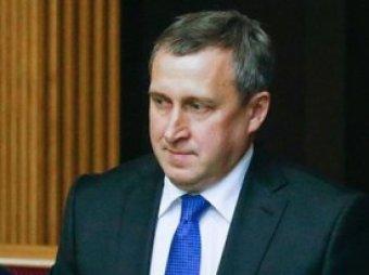 Украинские депутаты предложили отправить Дещицу послом в Россию
