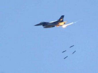 Народные ополченцы отразили воздушный налет на Луганск
