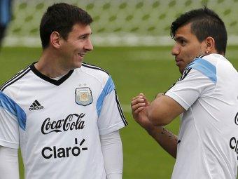 Аргентина - Босния и Герцеговина: по какому каналу смотреть трансляцию матча 16 июня? (ВИДЕО)