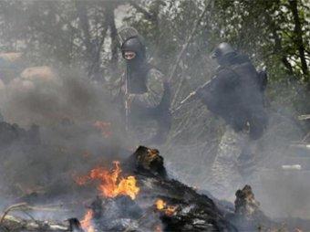 Последние новости Украины на 17 июня: объявлено о создании регулярной армии Новороссии