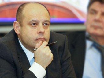 Продан рассказал о диапазоне приемлемых цен на газ для Украины